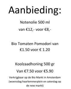 Microsoft Word - Aanbieding honing.docx